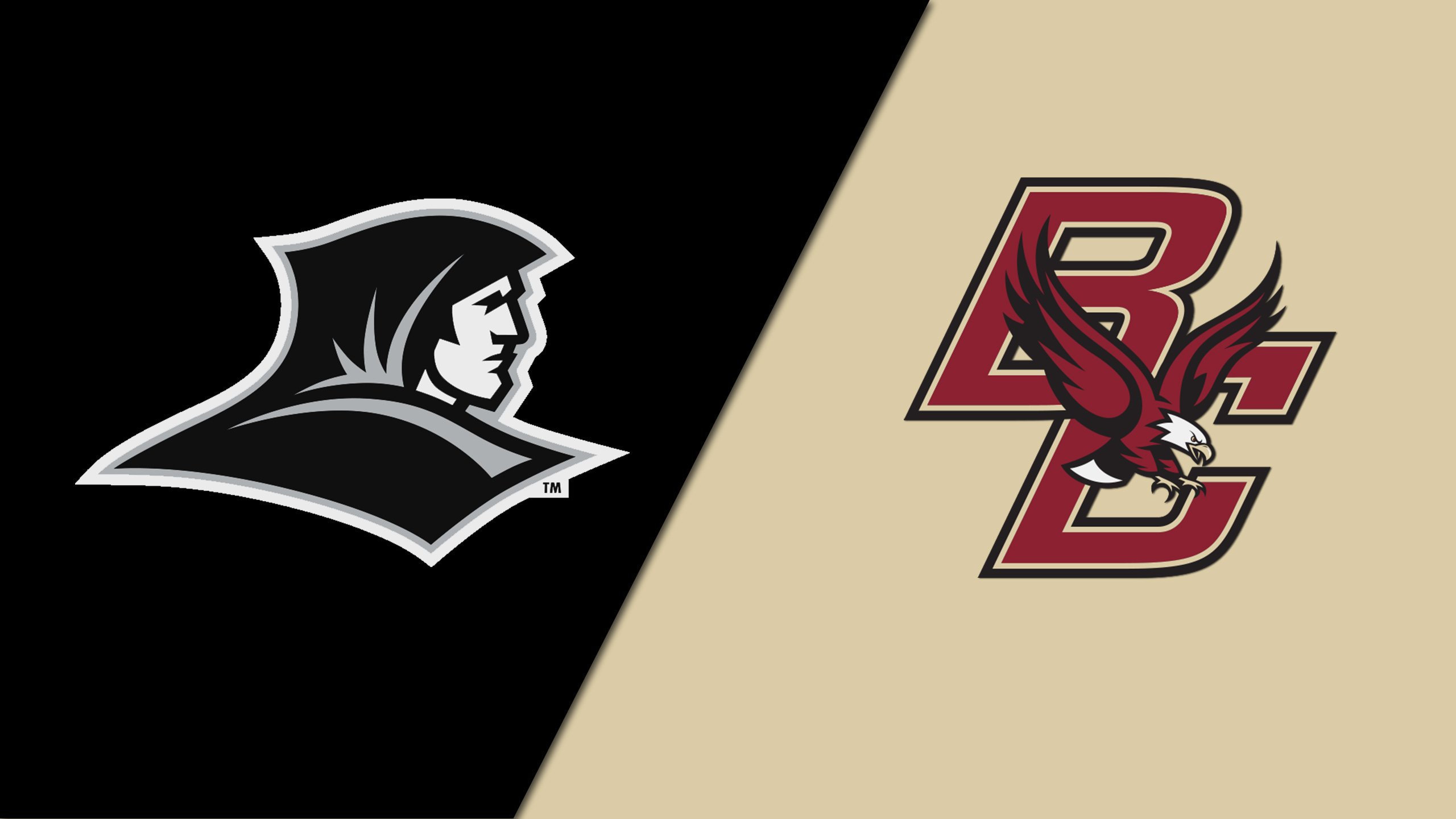 Providence vs. Boston College (Softball)