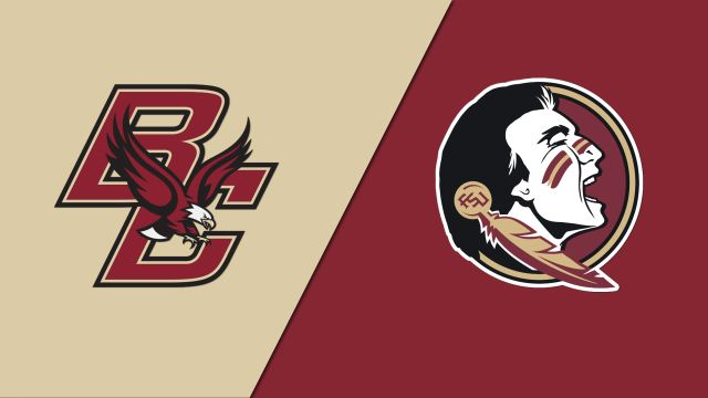 Boston College vs. Florida State (W Volleyball)