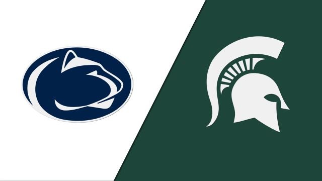 Sun, 10/20 - #8 Penn State vs. Michigan State (W Volleyball)