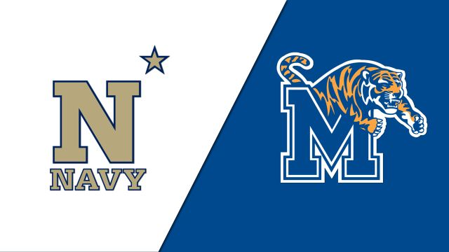 Navy vs. Memphis (Football)