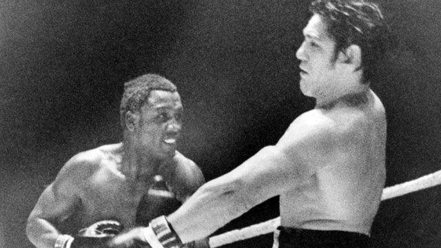 Classic Boxing: Frazier vs. Bonavena