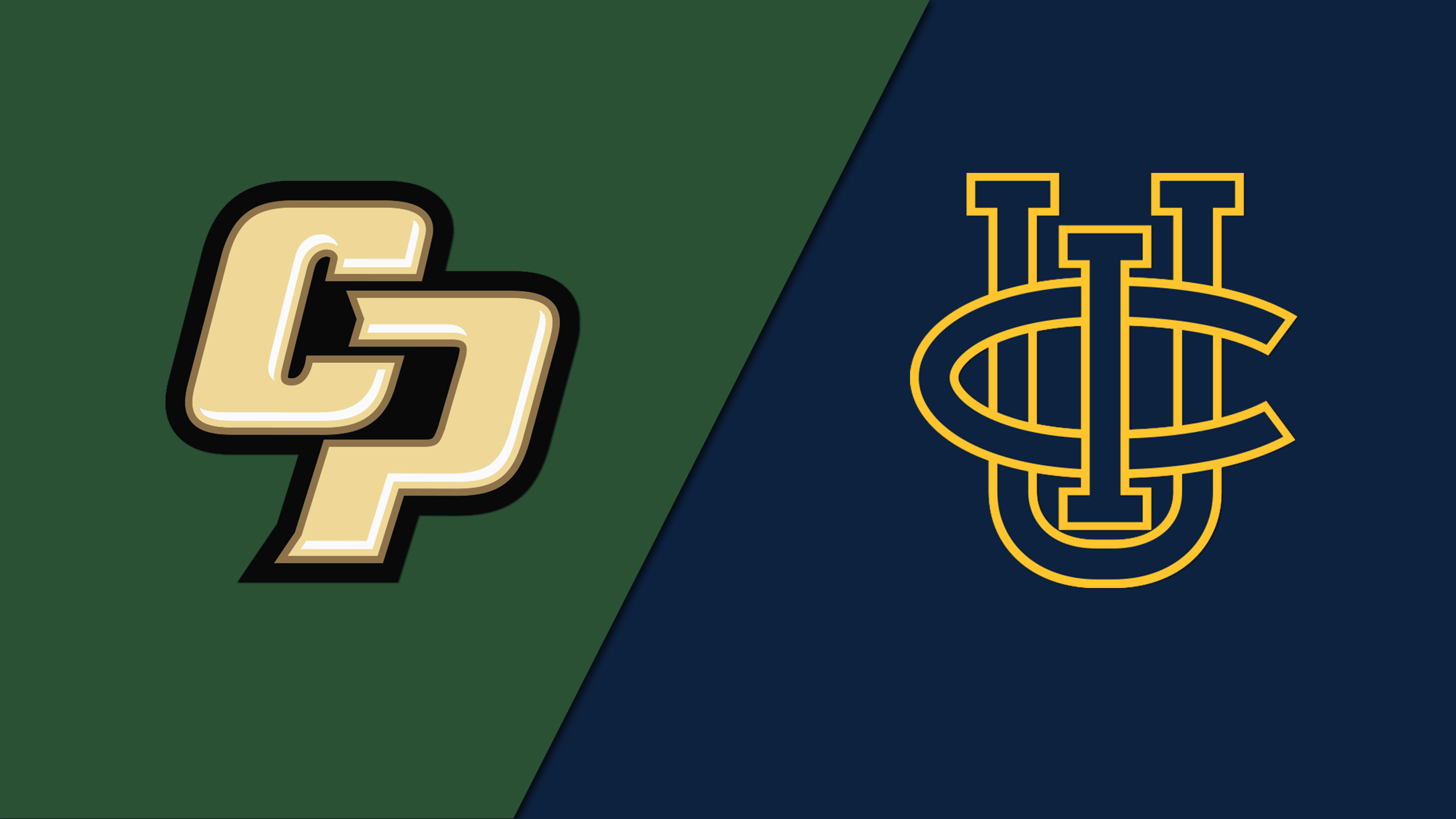 Cal Poly vs. UC Irvine (M Basketball)