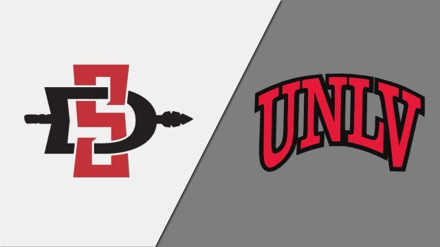 San Diego State vs. UNLV (M Basketball)