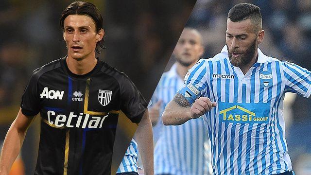Parma vs. SPAL
