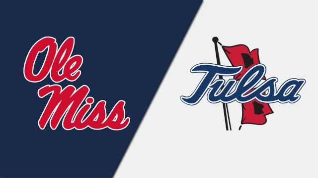 Ole Miss vs. Tulsa (Softball)