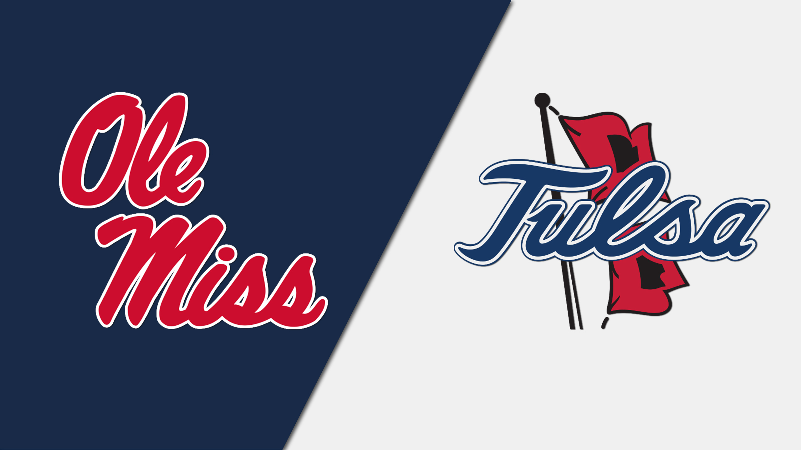 Ole Miss vs. Tulsa (Softball) (re-air)