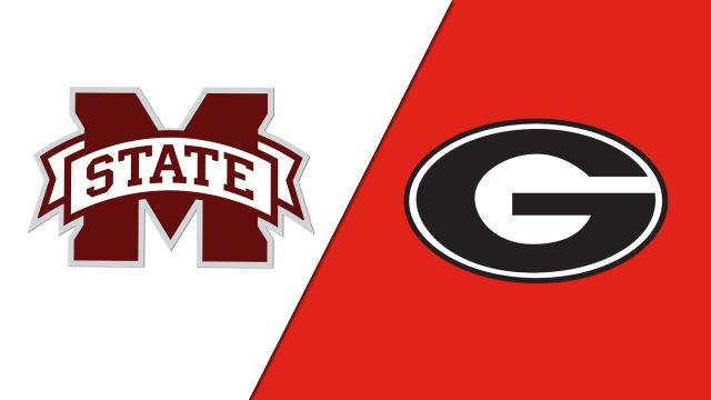Mississippi State vs. Georgia (W Volleyball)