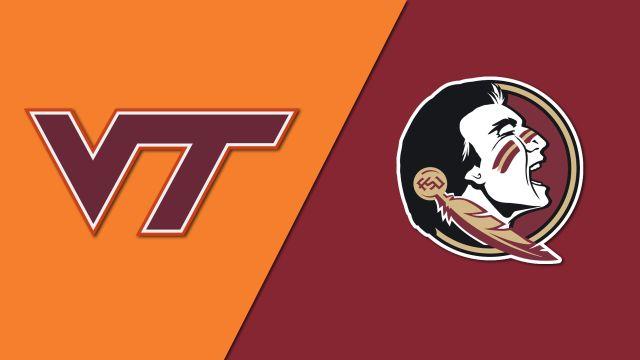 Virginia Tech vs. Florida State (W Soccer)