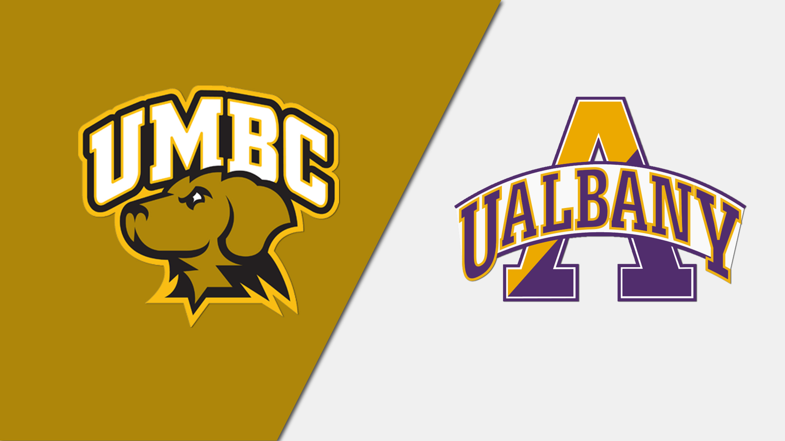 UMBC vs. Albany (W Basketball)