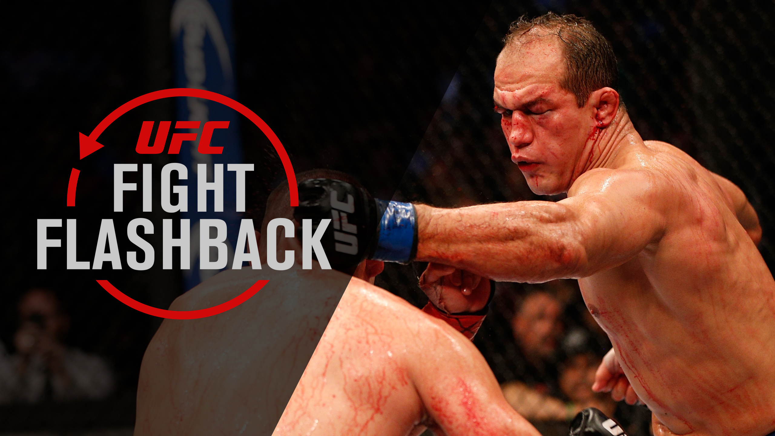 UFC Fight Flashback: Velasquez vs. Dos Santos 3