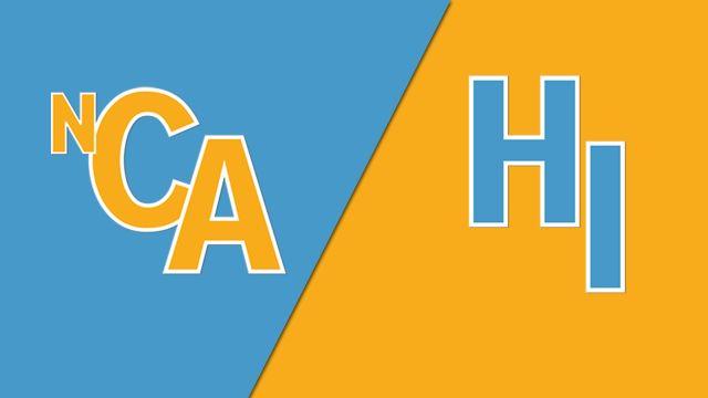 Rocklin, CA vs. Honolulu, HI (West Regional Final) (Little League World Series)