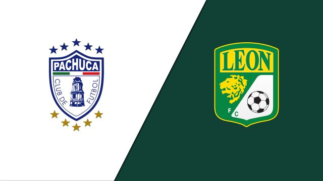 In Spanish-Tuzos del Pachuca vs. Club León (Jornada 1) (Liga MX)