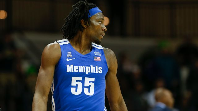 #20 Memphis vs. UCF (M Basketball)