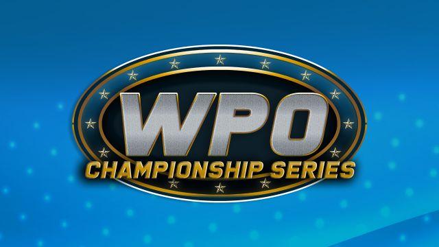World Powerlifting Organization Super Finals