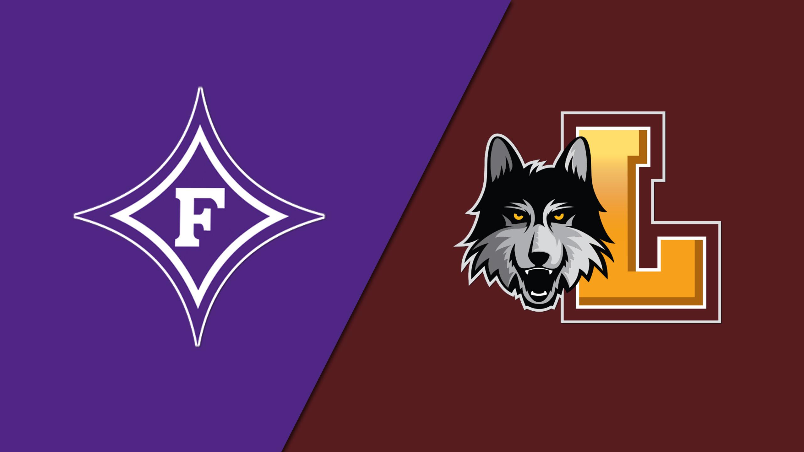Furman vs. Loyola-Chicago (M Basketball)