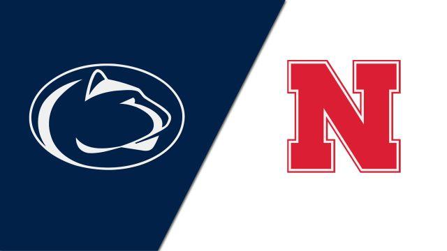 Penn State vs. Nebraska