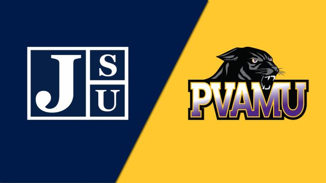 Jackson State vs. Prairie View A&M (Football)
