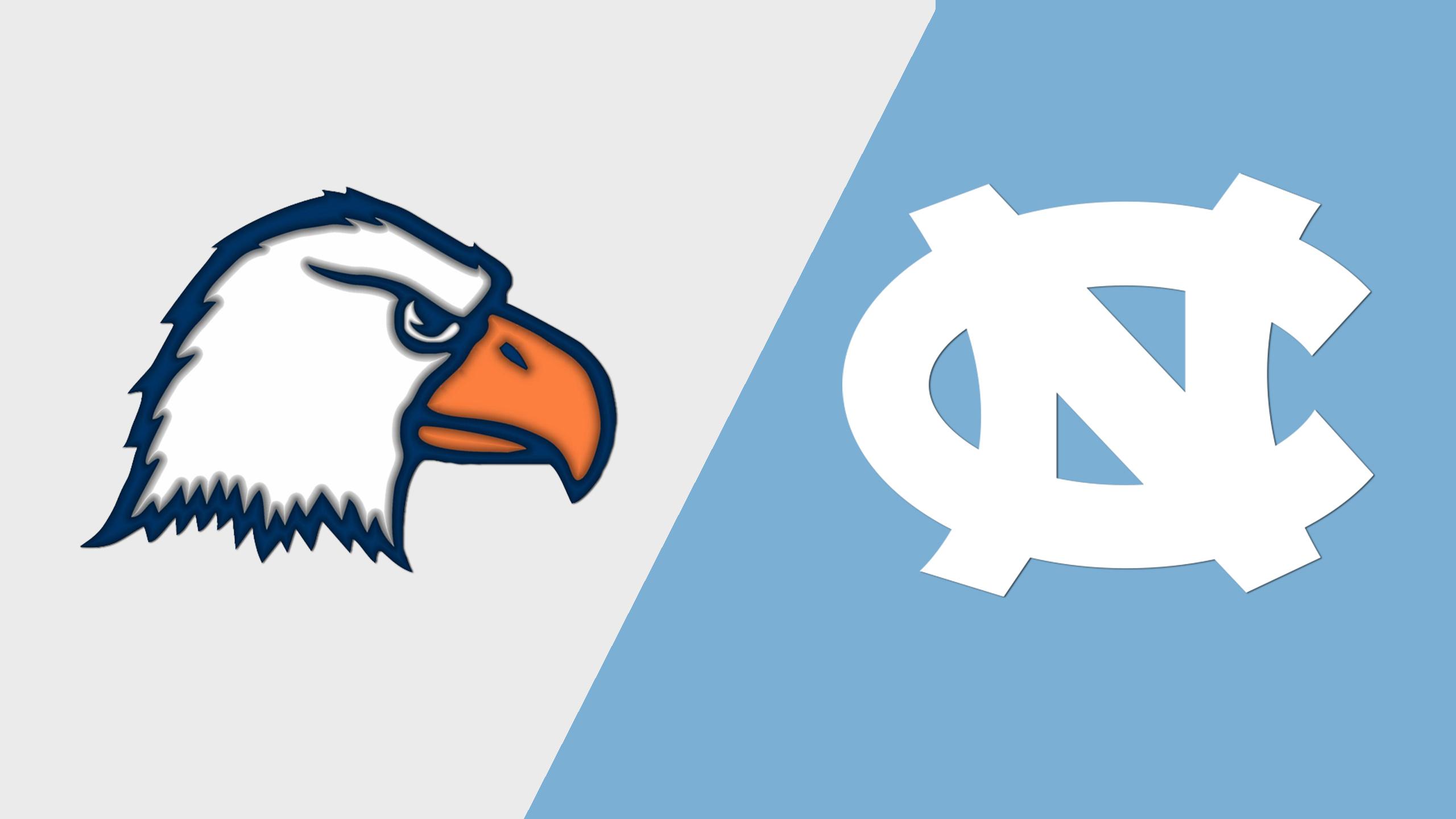 Carson-Newman vs. North Carolina (W Basketball)