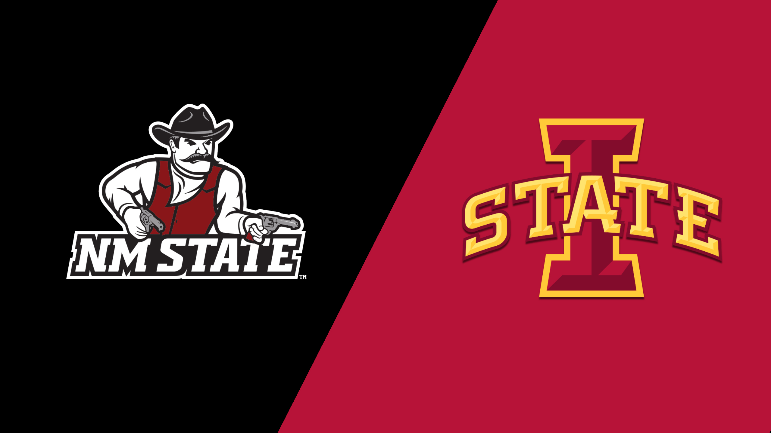 #14 New Mexico State vs. #3 Iowa State (First Round) (NCAA Women's Basketball Championship)