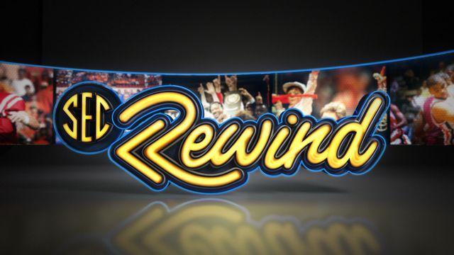SEC Rewind: 1995 Tennessee vs. Florida