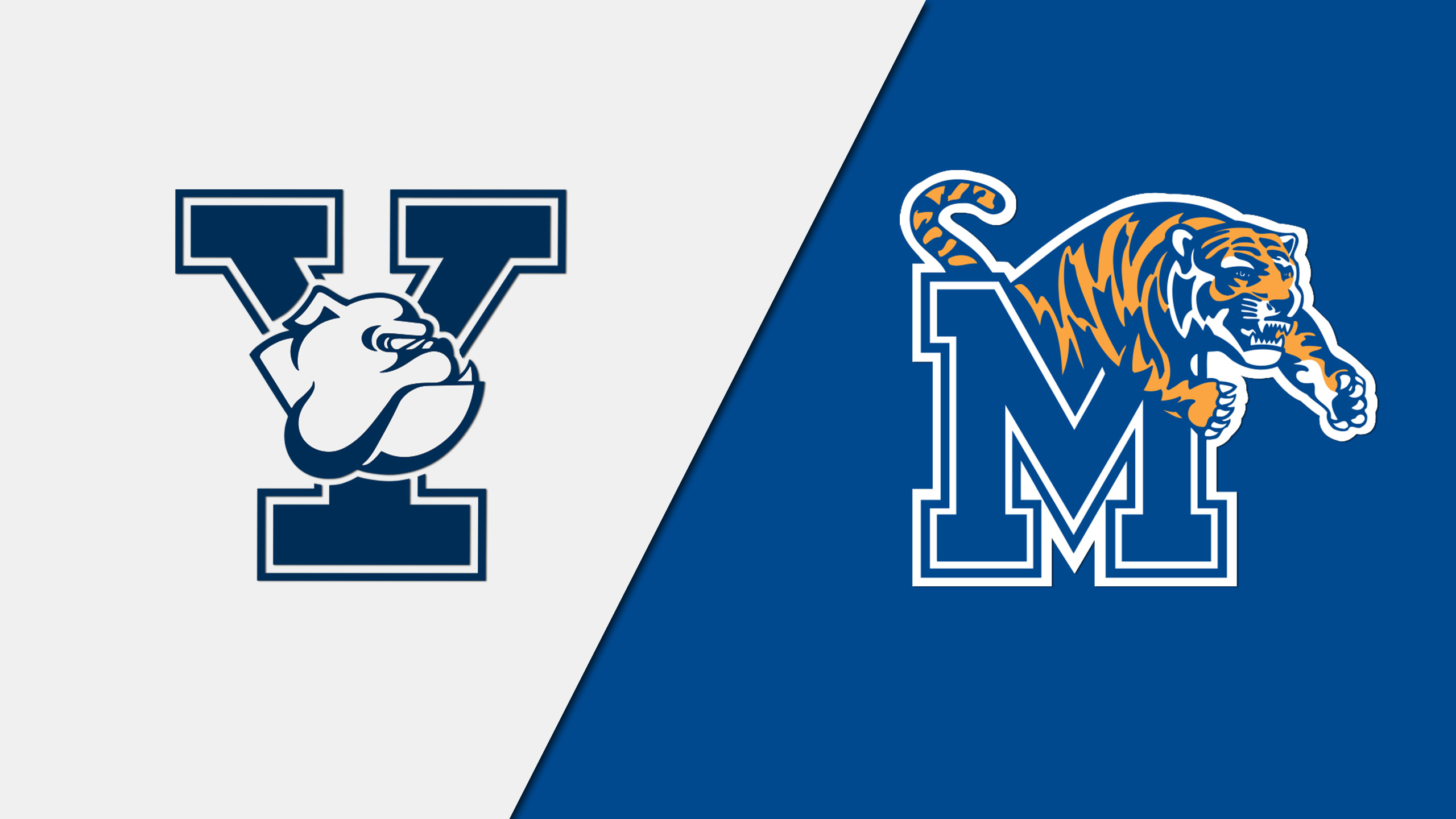 Yale vs. Memphis (M Basketball)