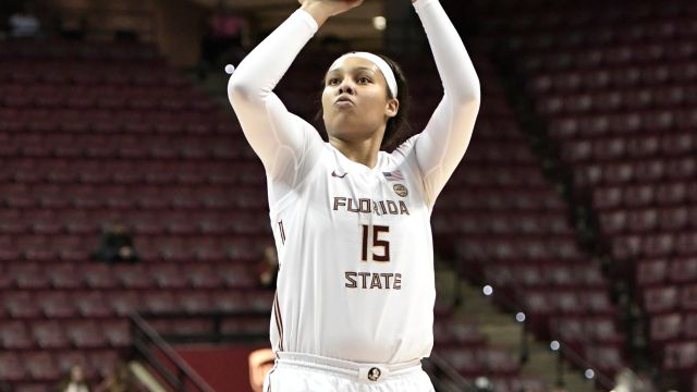 North Florida vs. #8 Florida State (W Basketball)