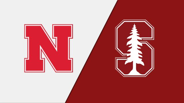 In Spanish-Nebraska vs. Stanford (Final)