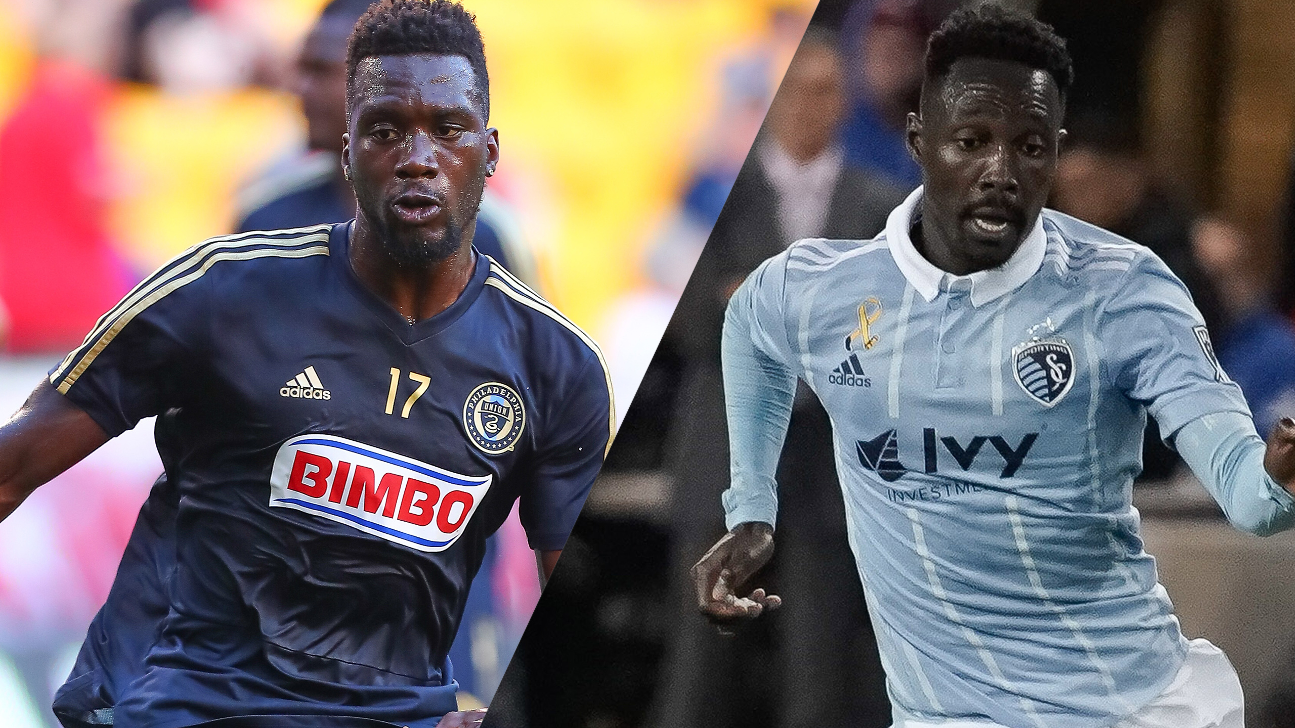 Philadelphia Union vs. Sporting Kansas City