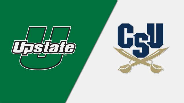 USC Upstate vs. Charleston Southern (Game 2) (Baseball)