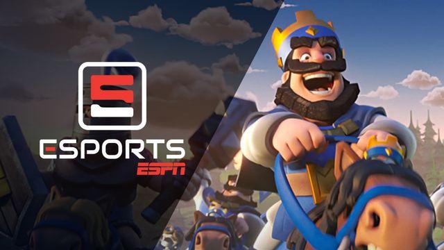 eSports: Brasil Premier League: Clash Royale