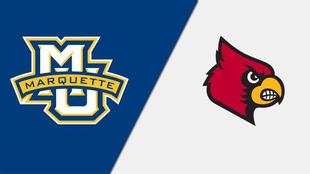 Marquette vs. Louisville (W Lacrosse)