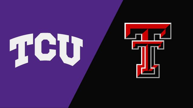 Sat, 11/16 - TCU vs. Texas Tech (Football)