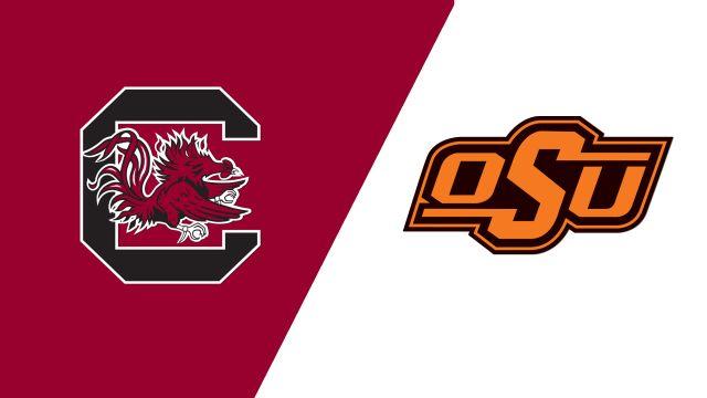 South Carolina vs. Oklahoma State