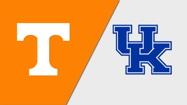 Tennessee vs. Kentucky