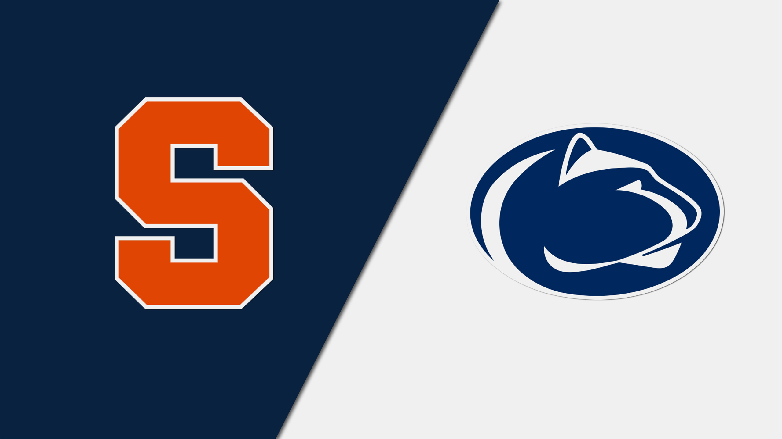 Syracuse vs. Penn State (Softball)