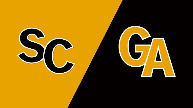 Taylors, SC vs. Peachtree City, GA (Southeast Regional Semifinal #2)