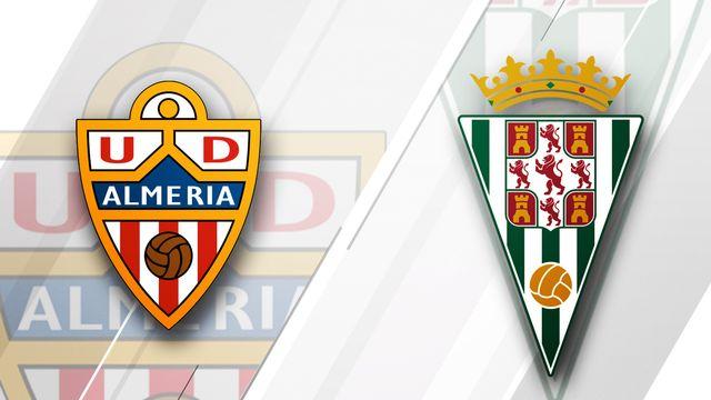 Almeria vs. Cordoba
