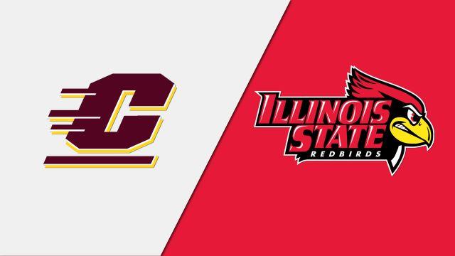 Central Michigan vs. Illinois State (Baseball)