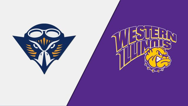 Tennessee-Martin vs. Western Illinois (M Basketball)