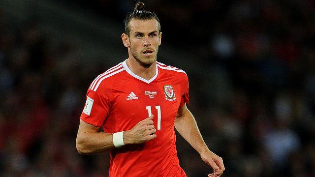 Wales vs. Slovakia (UEFA European Qualifiers)