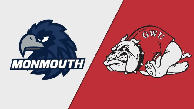 Monmouth vs. Gardner-Webb (Football)