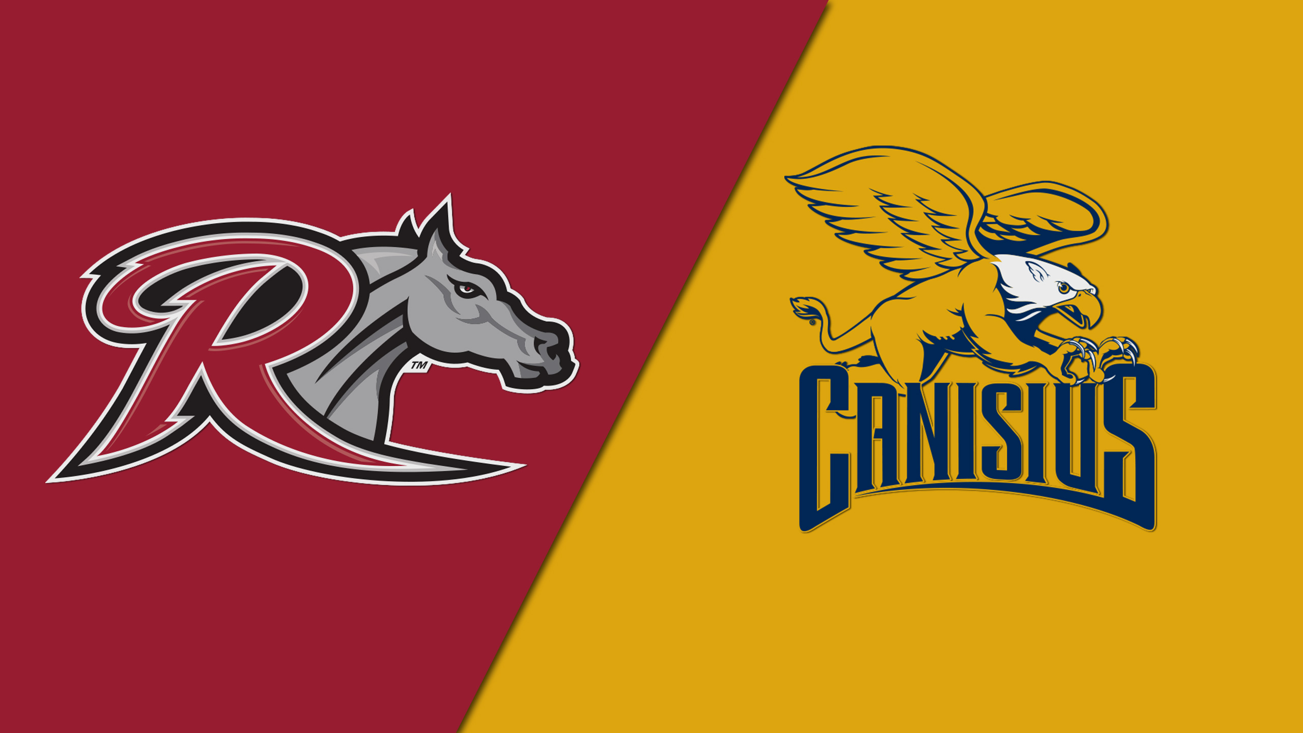 Rider vs. Canisius (Semifinal #2) (MAAC Women's Volleyball Tournament)