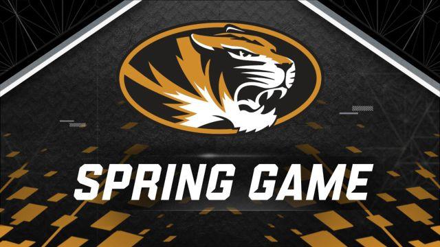Missouri Spring Football Game