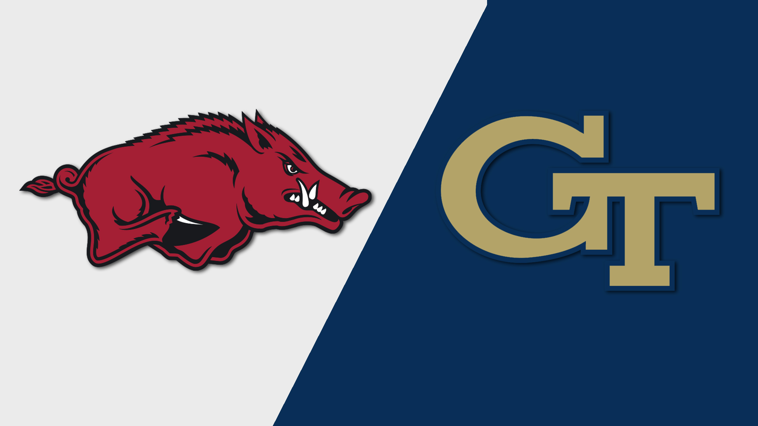 Arkansas vs. Georgia Tech (W Volleyball)