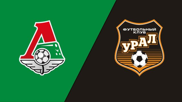 Lokomotiv Moscow vs. Ural Jekaterinburg (Final) (Russian Cup)