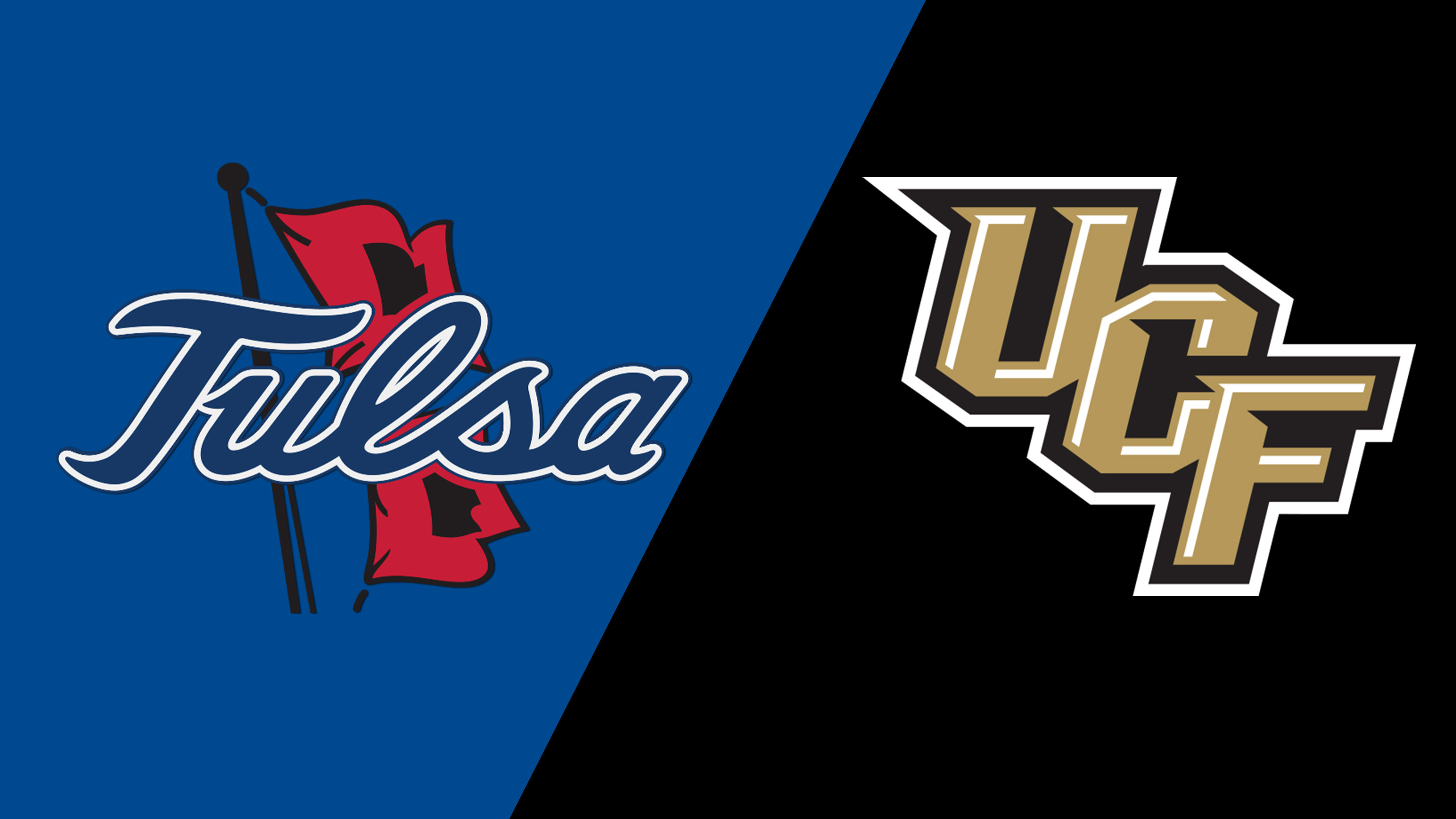 Tulsa vs. UCF (M Basketball)