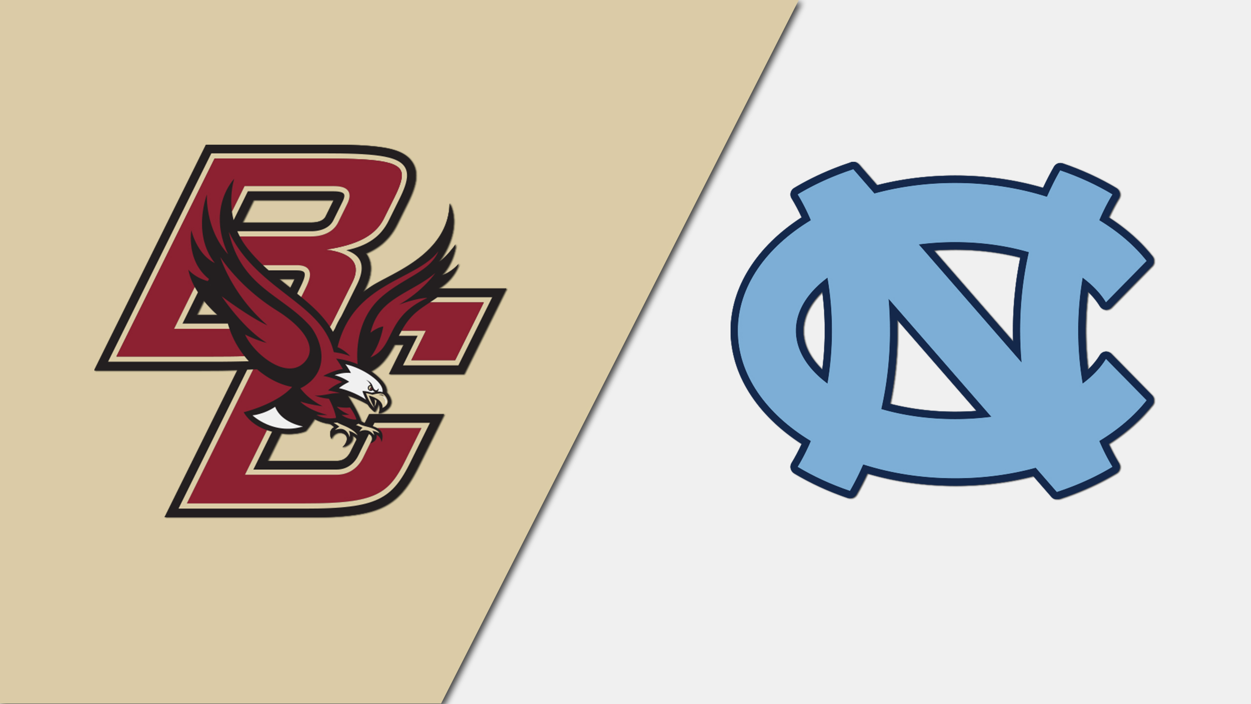 #1 Boston College vs. #3 North Carolina (W Lacrosse)