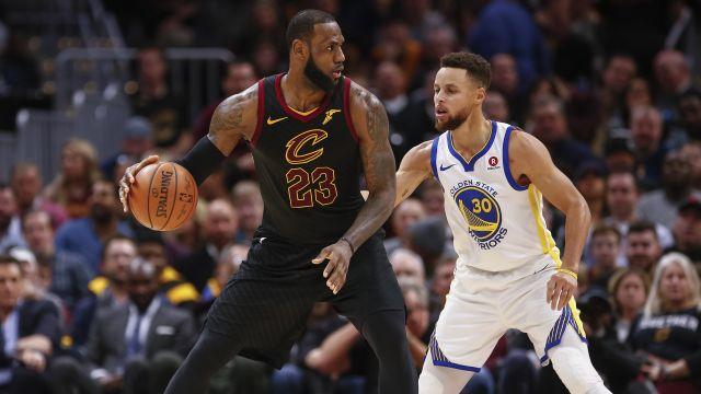 Finais da NBA definidas, Jordan ou LeBron e decisão da Stanley Cup