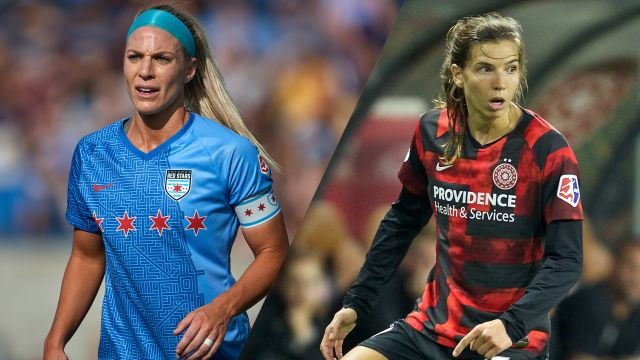 Sun, 10/20 - Chicago Red Stars vs. Portland Thorns FC (Semifinal) (NWSL)