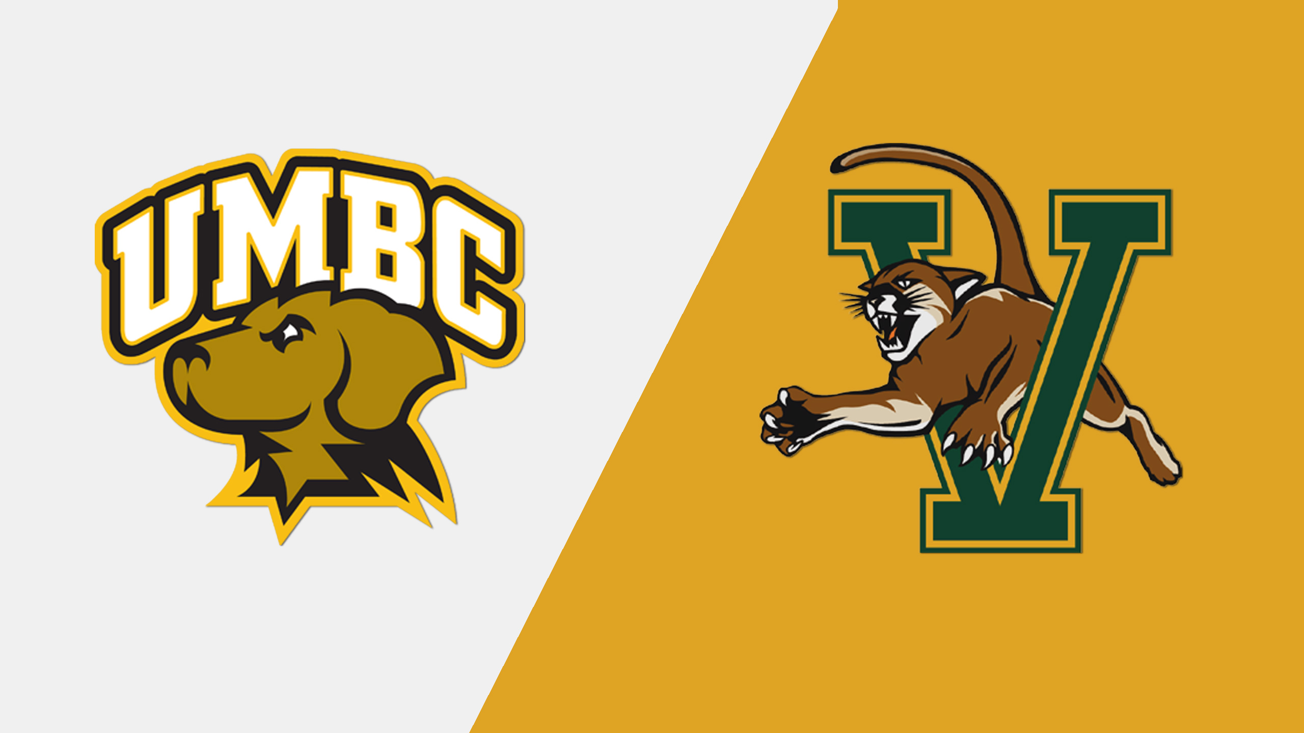 UMBC vs. Vermont (M Basketball)